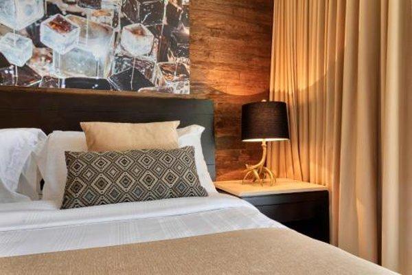 Ventura Hotel & Suites - фото 61