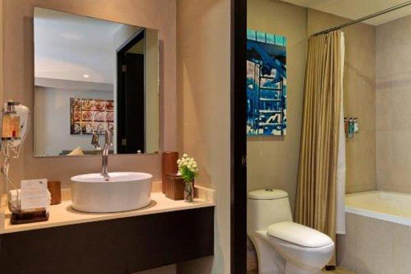 Ventura Hotel & Suites - фото 62