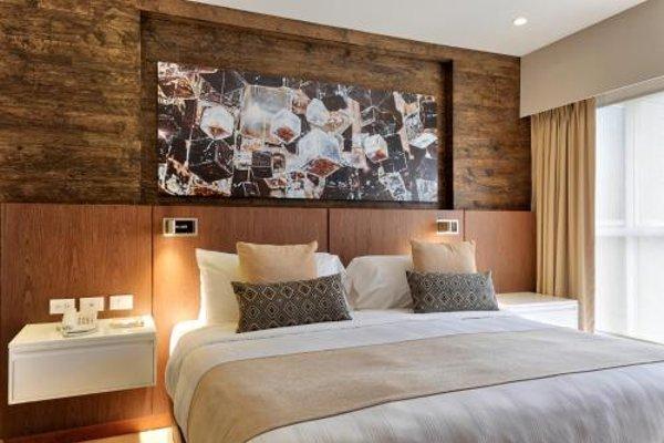 Ventura Hotel & Suites - фото 53