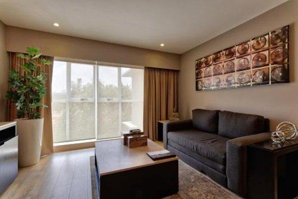 Ventura Hotel & Suites - фото 56