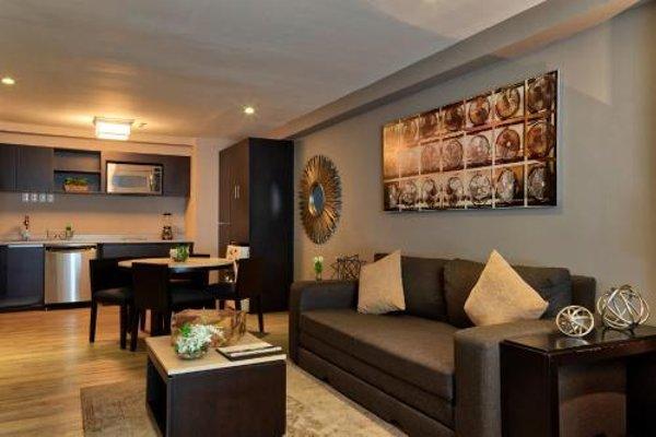 Ventura Hotel & Suites - фото 57