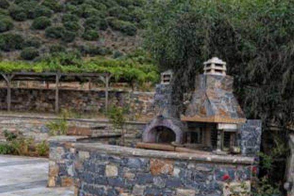 Manolioudis Villas - фото 10