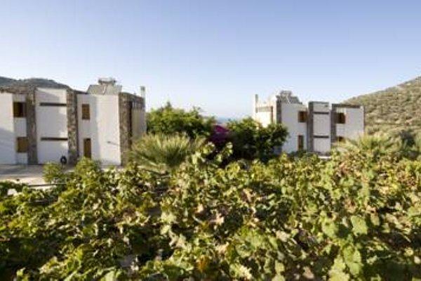 Manolioudis Villas - фото 11