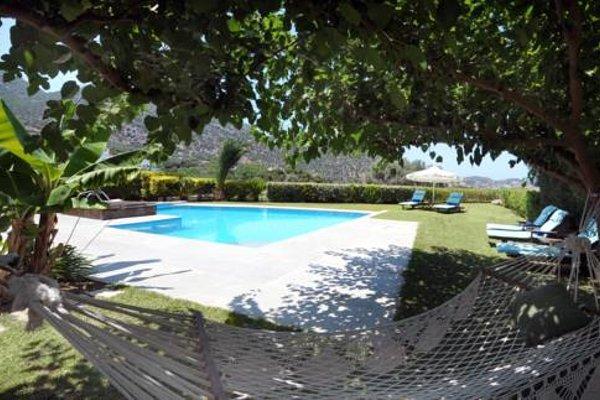 Manolioudis Villas - фото 14