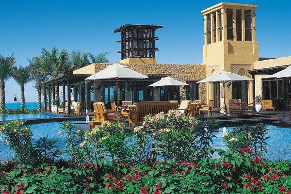 One&Only Royal Mirage Resort Dubai at Jumeirah Beach - фото 50