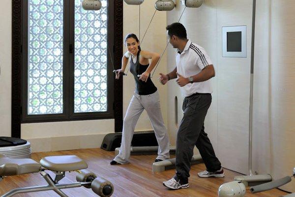 One&Only Royal Mirage Resort Dubai at Jumeirah Beach - фото 12