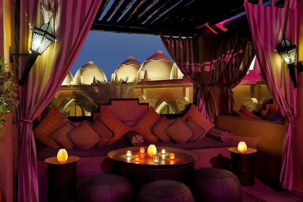 One&Only Royal Mirage Resort Dubai at Jumeirah Beach - фото 14