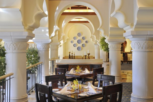 One&Only Royal Mirage Resort Dubai at Jumeirah Beach - фото 16