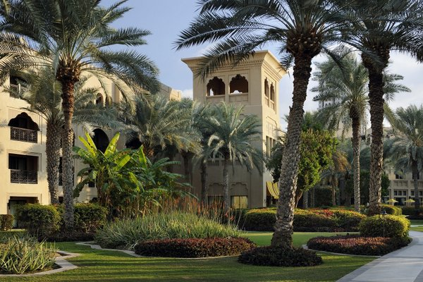 One&Only Royal Mirage Resort Dubai at Jumeirah Beach - фото 17