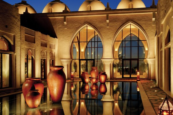 One&Only Royal Mirage Resort Dubai at Jumeirah Beach - фото 18