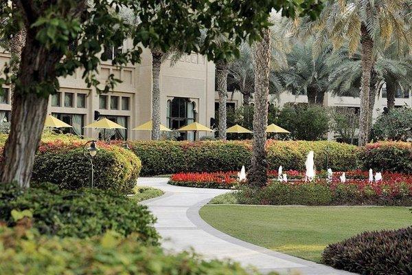One&Only Royal Mirage Resort Dubai at Jumeirah Beach - фото 19