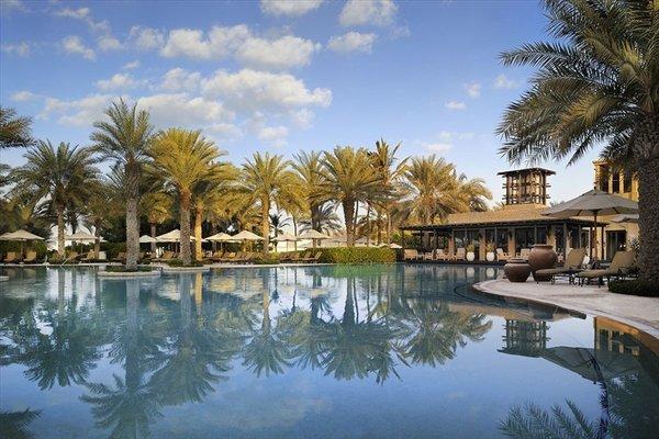 One&Only Royal Mirage Resort Dubai at Jumeirah Beach - фото 20