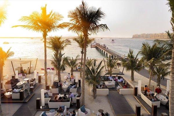 One&Only Royal Mirage Resort Dubai at Jumeirah Beach - фото 21