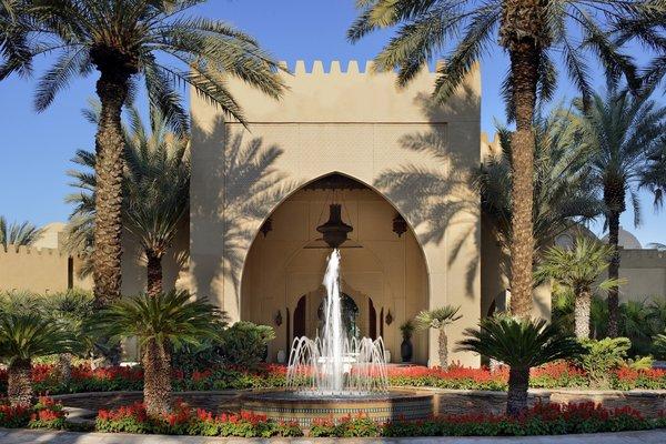 One&Only Royal Mirage Resort Dubai at Jumeirah Beach - фото 23