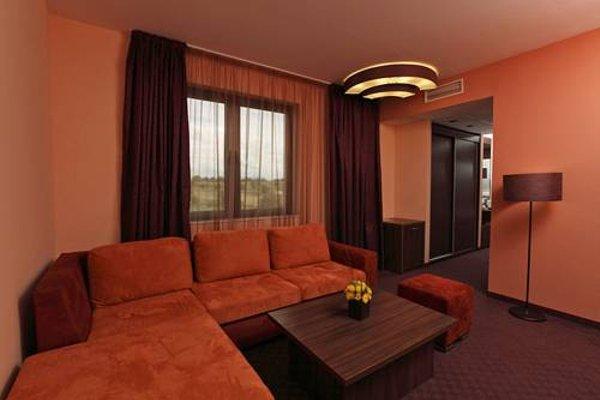 Family Hotel Ring - фото 9