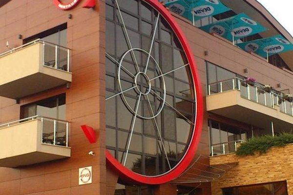 Family Hotel Ring - фото 8