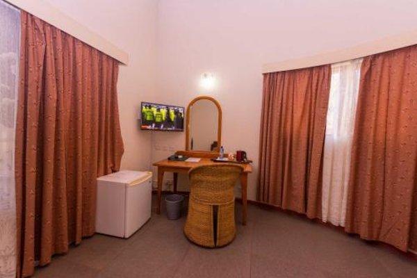 Sunbird Nkopola Lodge - фото 14