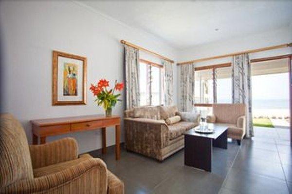 Sunbird Nkopola Lodge - фото 5