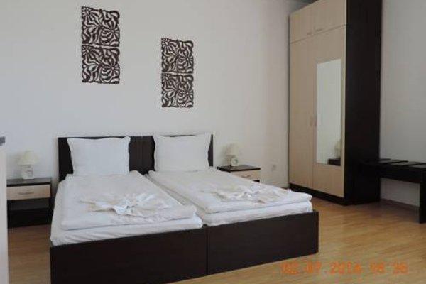 Апартаменты Фетисови в гостиничном комплексе Бей Вю - фото 3