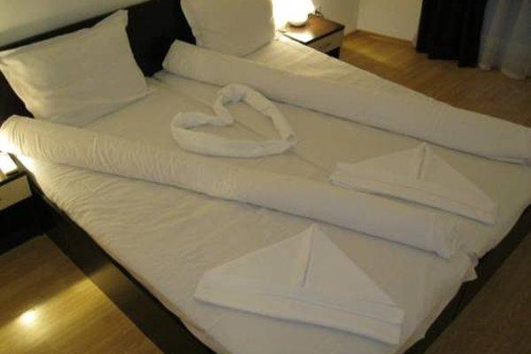 Апартаменты Фетисови в гостиничном комплексе Бей Вю - фото 5