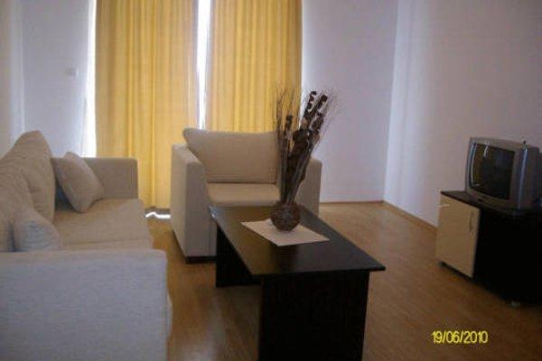 Апартаменты Фетисови в гостиничном комплексе Бей Вю - фото 7