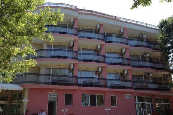 Family Hotel Diana - фото 22