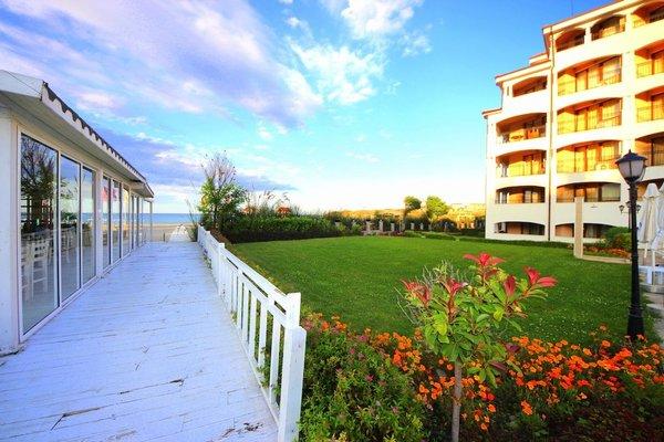 Menada Regina Mare Apartments - фото 32