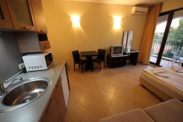 Menada Regina Mare Apartments - фото 10