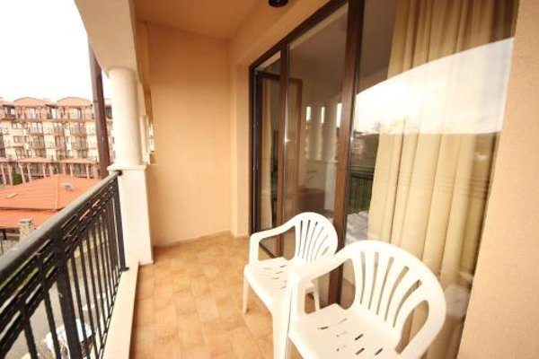 Menada Regina Mare Apartments - фото 11