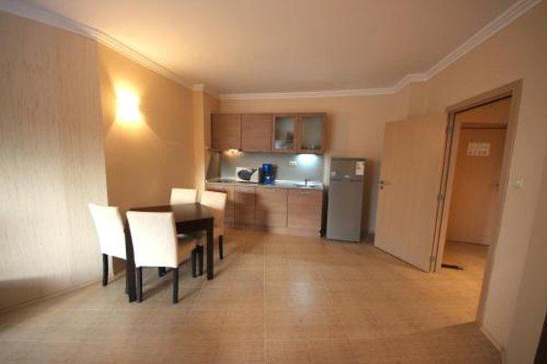 Menada Regina Mare Apartments - фото 12