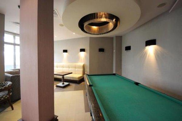 Menada Regina Mare Apartments - фото 15
