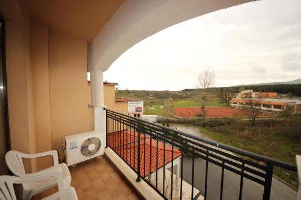 Menada Regina Mare Apartments - фото 19