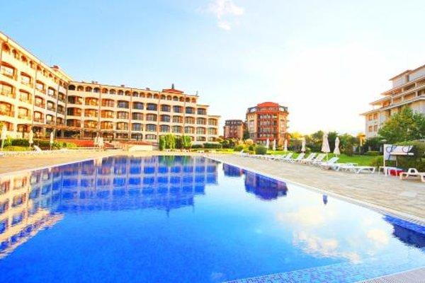Menada Regina Mare Apartments - фото 22
