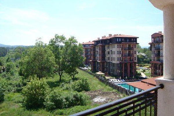 Menada Regina Mare Apartments - фото 23
