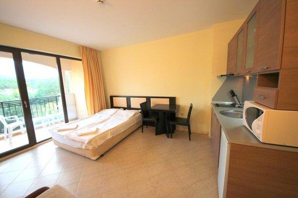Menada Regina Mare Apartments - фото 4