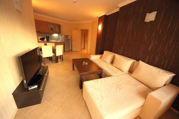 Menada Regina Mare Apartments - фото 5