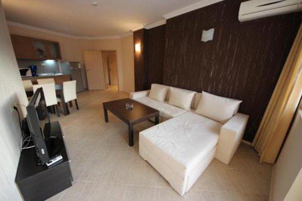 Menada Regina Mare Apartments - фото 6