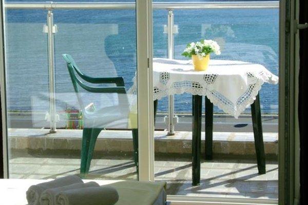 Sea View Apartments - фото 38