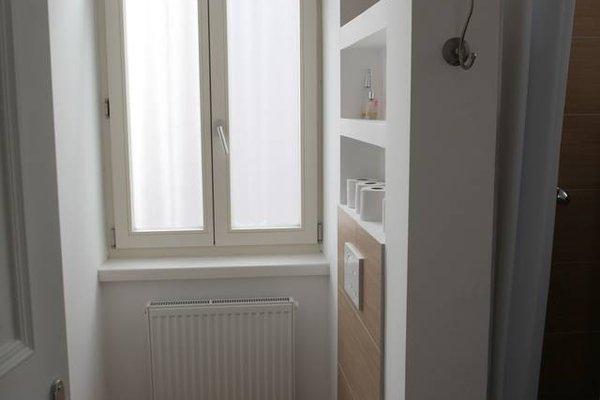 Schone 3-Zimmerwohnung am Augarten - фото 13