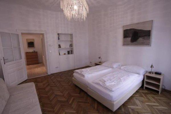 Schone 3-Zimmerwohnung am Augarten - фото 5