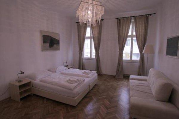 Schone 3-Zimmerwohnung am Augarten - фото 6