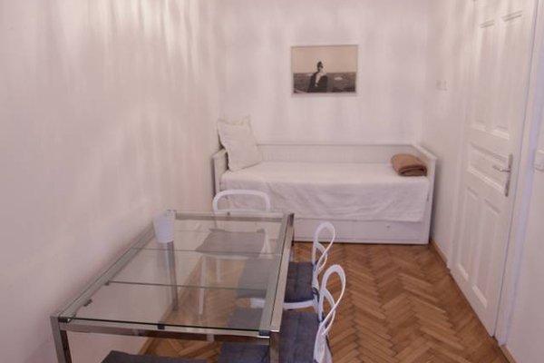 Schone 3-Zimmerwohnung am Augarten - фото 8