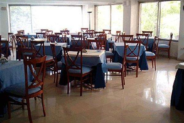 Mandrino Hotel - photo 14