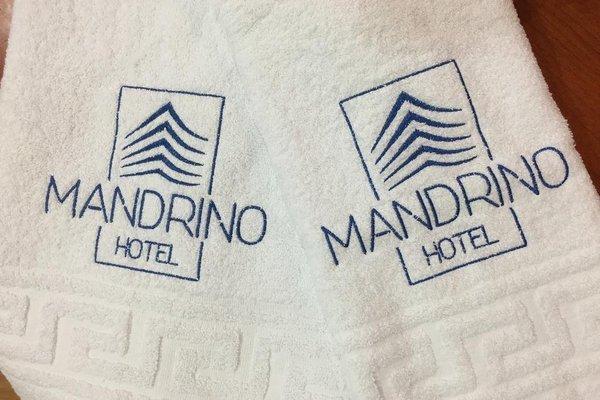 Mandrino Hotel - photo 21