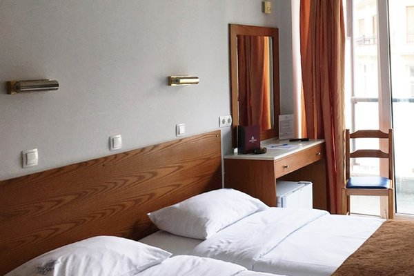 Mandrino Hotel - photo 3