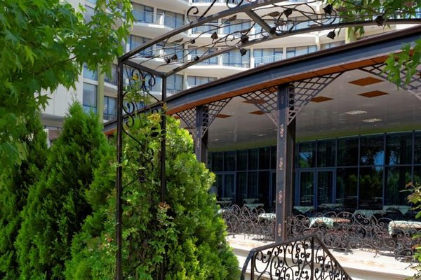 Hotel Elena 24h. - Все включено - фото 18