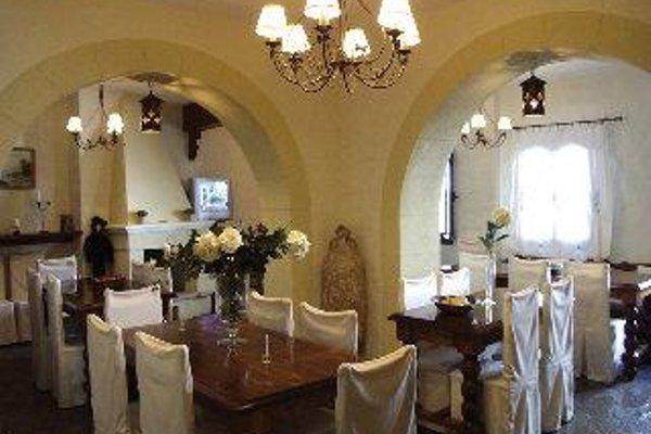 Byzance Hotel - фото 12