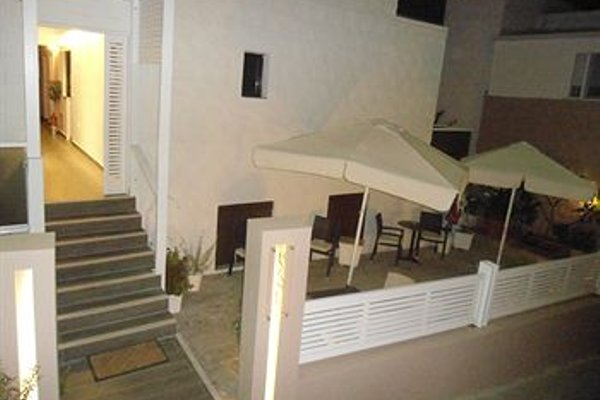 Byzance Hotel - фото 16
