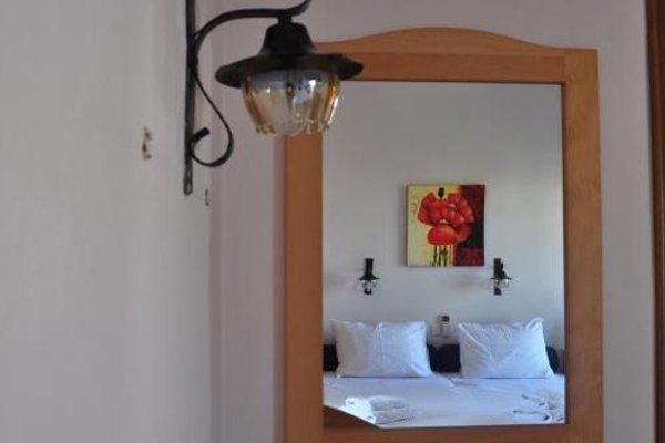 Byzance Hotel - фото 18