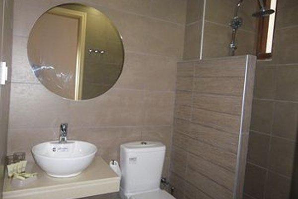 Byzance Hotel - фото 7